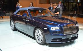 rolls royce roadster 2017 rolls royce dawn interior specs youtube