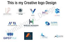 cheap logo design give professional logo design cheap rate within 4 hours for 5