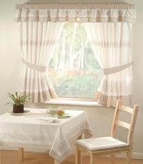 cache rideau cuisine rideau cuisine beige idées de décoration capreol us