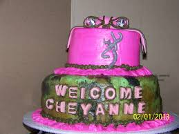 Cheap Camo Home Decor by Tips Camo Baby Shower Cakes For Sweet Kids Birthday Party Ideas