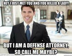 Meme Lawyer - oh there are no words for how bad i wish this were not true i