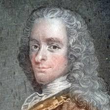 voltaire historian writer philosopher biography com