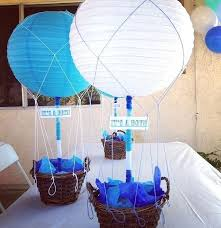 baby shower centerpieces for tables baby boy shower centerpiece baby boy shower decor baby shower