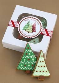 best 25 christmas cookies packaging ideas on pinterest