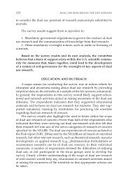 how to write a survey research paper 4 conclusions and recommendations a survey of attitudes and page 120