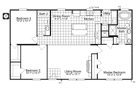 view the action jackson floor plan for a 1312 sq ft palm harbor
