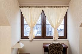 Thermal Curtain Lining Which Side Out How To Add Blackout Fabric To Curtains Ebay