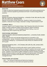 great latest cv format 2016 2017 resume 2016