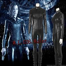 Selene Underworld Halloween Costume Aliexpress Buy Vampire Warrior Selene