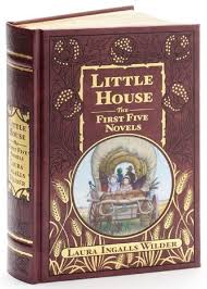 Anna Karenina Barnes And Noble Little House In The Big Woods Farmer Boy On The Prairie On