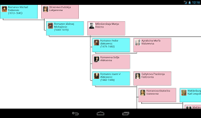 the family tree of family c android apps on play