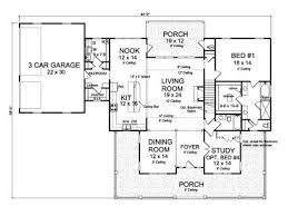 country house plans two story country house plan with wrap