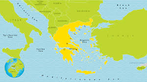Greece Map Outline by Greece Country Profile National Geographic Kids