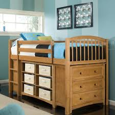 full size bunk beds storage full size bunk beds efficiently in