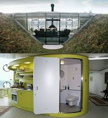 10 stunning underground homes you wish to live once