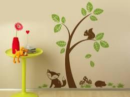 wandtattoo baum babyzimmer wandtattoo babyzimmer liebevoll und trotzdem schnell dekorieren
