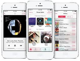 how to get itunes on android apple is reportedly considering its own spotify competitor and