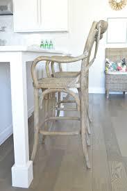 Bar Chairs For Kitchen Island Bar Stool Basics My Faves Zdesign At Home