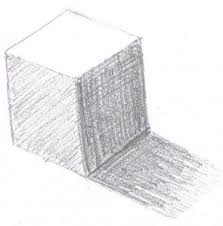 basic drawing in three dimensions shading and toning u2013 the
