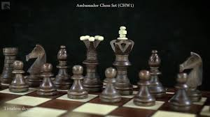 coolest chess sets chess set ambassador youtube