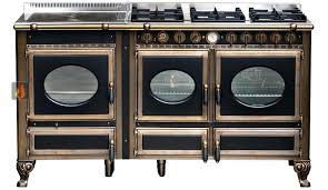 piano cuisine gaz piano cuisine gaz piano de cuisson bois gaz et aclectrique 160cm