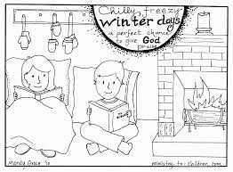 winter january coloring pages coloring home
