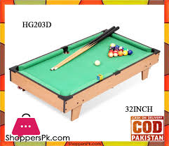 tabletop pool table toys r us buy billiard tabletop pool table game for kids hg201d at best price