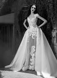 zuhair murad wedding dresses zuhair murad wedding dresses fall 2016 modwedding