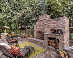 Pizza Oven Outdoor Fireplace by 21 Best Outdoor Pizza Oven Fireplace Images On Pinterest Outdoor