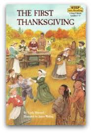 recommended thanksgiving reading