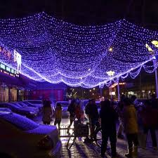 Led Christmas Pathway Lights Fashion Style Holiday String Lights Pathway Lighting Solar Lights