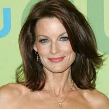 hot hair styles for women under 40 7 laura leighton hairstyles red hair hot page 1 of 1