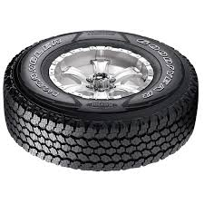 Goodyear Wrangler Off Road Tires How Good Is It Goodyear Wrangler All Terrain Adventure Review