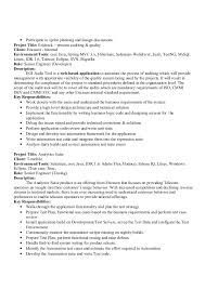 Sample Resume For Qtp Automation Testing by Sample Resume For Qtp Automation Testing