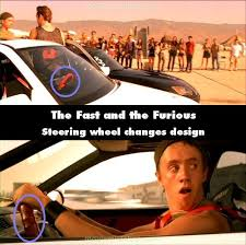 Fast And Furious Meme - the fast and the furious 2001 movie mistake picture id 41606