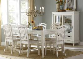 summerhill seven piece rectangular table and chair dining set by summerhill seven piece rectangular table and chair dining set by liberty furniture wolf furniture