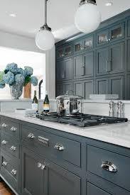 meuble cuisine et gris la cuisine grise plutôt oui ou plutôt non