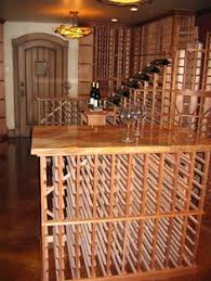 wine cellar table the best interior design solution for your refined wine bar