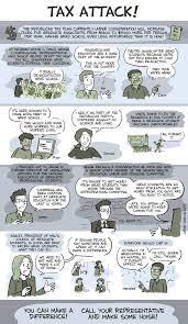 phd comics tax attack