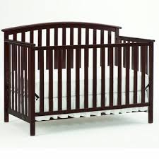 Cribs With Mattress Graco Cribs Freeport 4 In 1 Convertible Crib With Mattress In