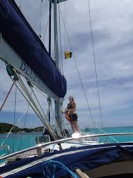 Flag Of Grenada International Flag Etiquette Law U0026 Tradition Yachting