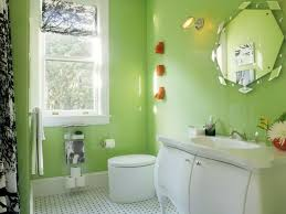 Green Tile Bathroom Ideas by Foolproof Bathroom Color Combos Hgtv