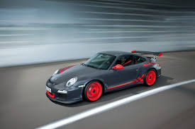 911 Gt3 Msrp Porsche 911 Gt3 Rs