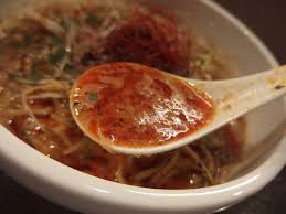 cuisine style 馥 50 hoajao style ikeda koshigaya soka ramen tabelog