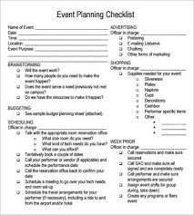 printable party planner checklist free printable party planning papers event planning checklist 7