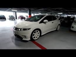honda civic type r 2009 2009 honda civic type r fn2 at jdm car auction