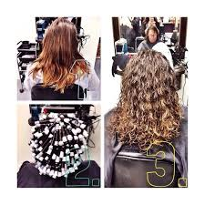 dallas salons curly perm pictures 24 best permanent waving perm rod images on pinterest perms curly