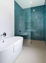 bathroom tile mosaic ideas 40 blue mosaic bathroom tiles ideas and pictures inside mosaic