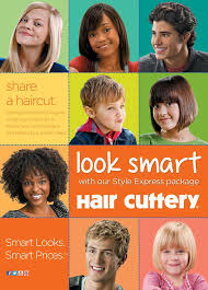 haircut express prices share a haircut to help kids in need keenly kristin