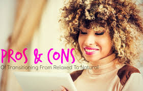 Pros And Cons Of Hair Extensions by Pros And Cons Of Transitioning From Relaxed To Natural